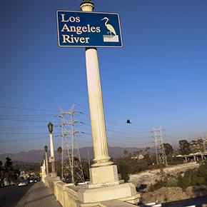 Los Angeles Reimagines It'sWaterway