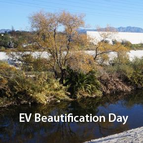 EV Beautification Day