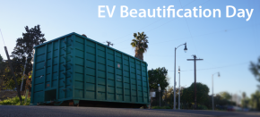 EV Beautification Day – Thank You