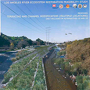 #LARiver Draft Integrated Feasibility Report. Read the details to see how #elysianvalley will be affected.