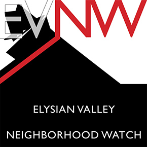The Neighborhood Watch will not meet June 8th