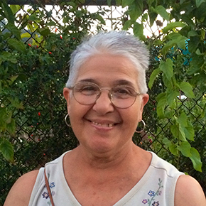 Neighbor of the Month – August2014
