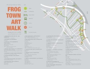 2014 Frogtown-map1