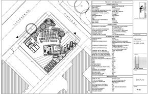 Development at 2490 Fletcher Dr. Restaurant (Ripple/Fletcher)