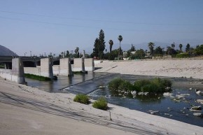 A Gehry-fied River Exposes LA's RiverAnxieties