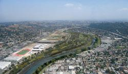 Who Will Plan & Fund LA River Revitalization?