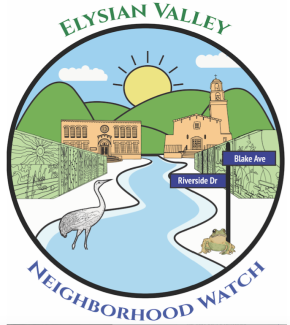 Please Attend Tuesday's (8/2) Neighborhood Watch Meeting