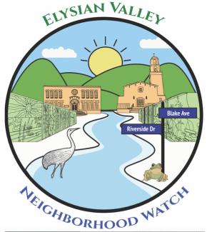 Please Attend Tuesday's (8/2) Neighborhood WatchMeeting