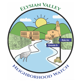 Elysian Valley Be Involved!